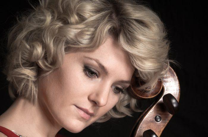 Cécile Grüebler, Cellistin, Meilen