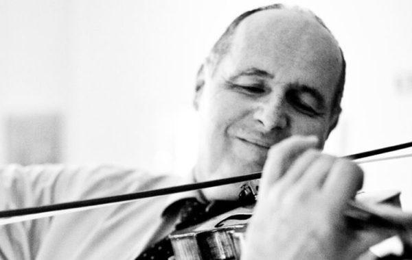 Matthias Steiner, Violinist, Luterbach