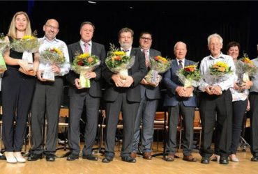 Musikwettbewerb feiert 50-jähriges Jubiläum